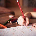 Domácí úkoly NEJSOU povinné