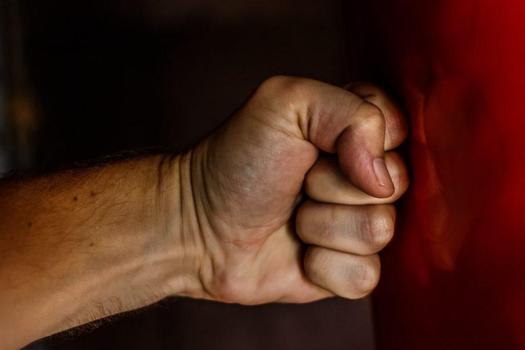 Učením nápodobou až k nerespektu a krutosti